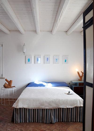 Mediterraneo Camera da Letto by Enrico Cassanelli