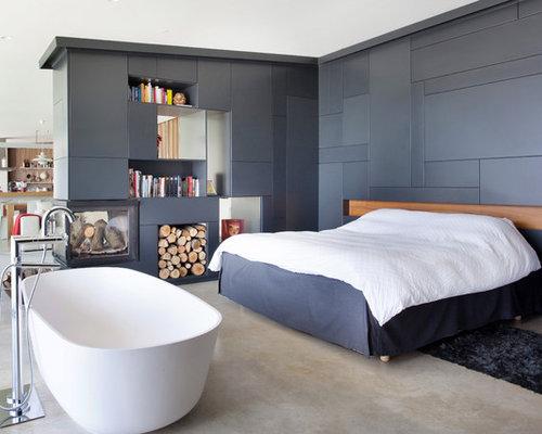 Ideas Para Dormitorios Fotos De Dormitorios Industriales