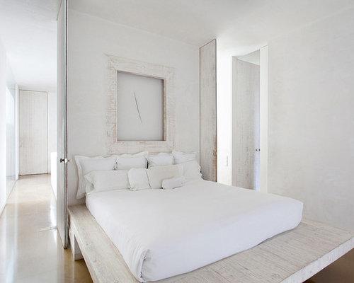 Foto e idee per arredare casa shabby chic style italia - Camera da letto shabby chic ...