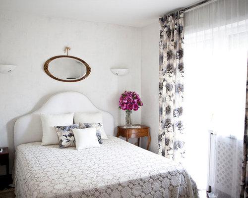 Camere Da Letto Bianche Contemporanee : Foto e idee per camere da letto camera