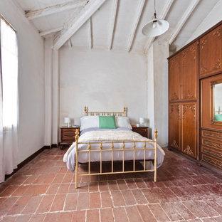 Idee per una camera da letto country
