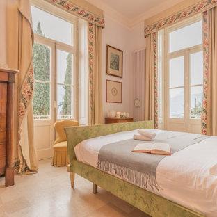 Ispirazione per una camera da letto classica