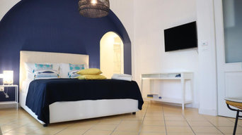 LEMON SUITE_ ZONA LETTO
