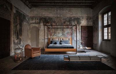 Come Vivere in una Casa Antica (Mettendo in Bella Vista la Sua Storia)