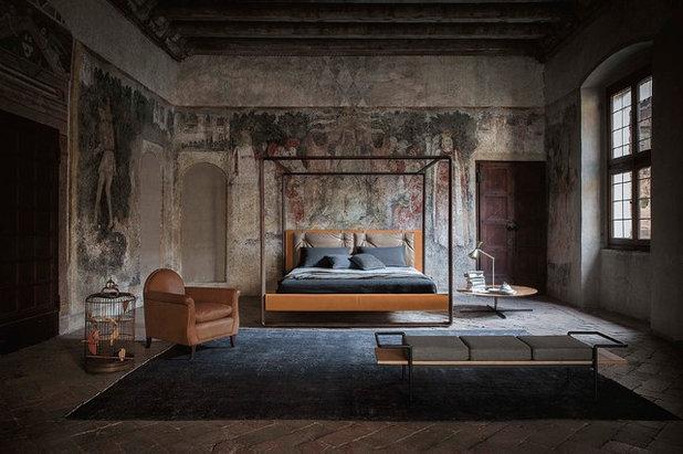 Industrielt Soveværelse letto volare