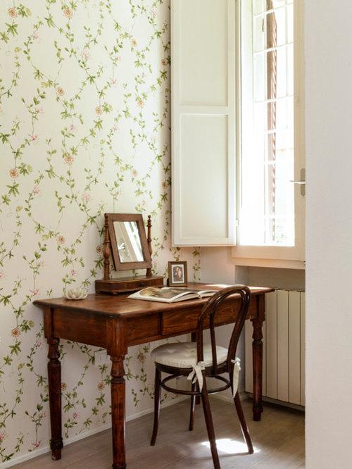 Camera da letto shabby-chic style Bologna - Foto e Idee per Arredare