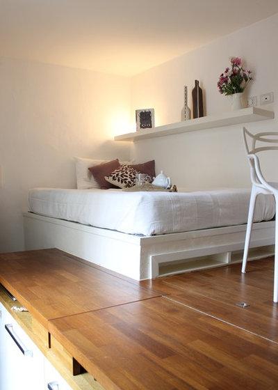Modern Schlafzimmer by Silvana Citterio