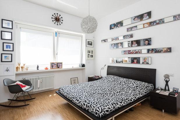 エクレクティック 寝室 by Paolo Fusco Photo
