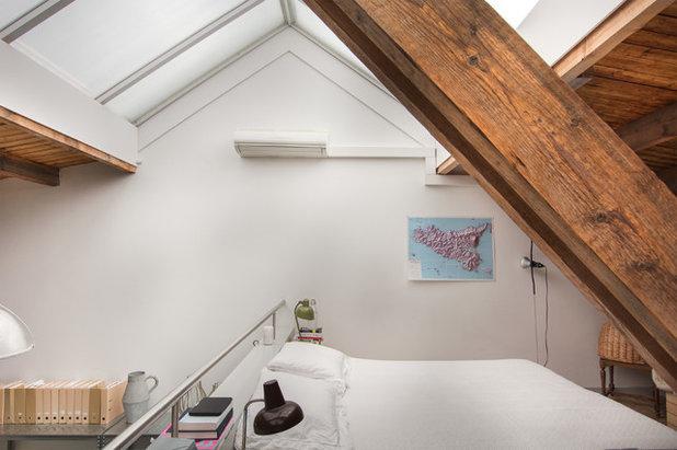 Dormitorio by Anna Giulia Gregori