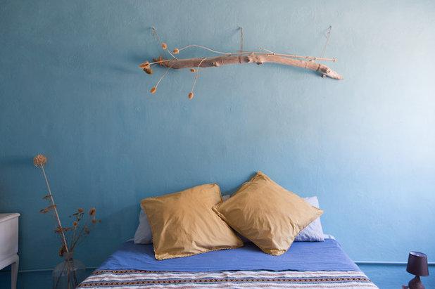 Mediterraneo Camera da Letto by Cristina Cusani