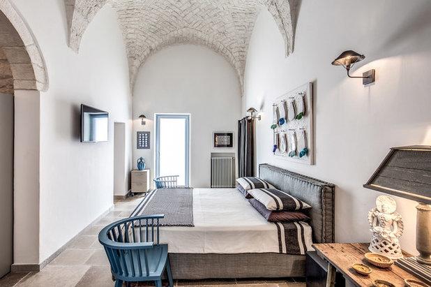 Mediterraneo Camera da Letto by Gian Paolo Guerra