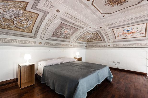 Mediterraneo Camera da Letto by Leonardo Andreoni