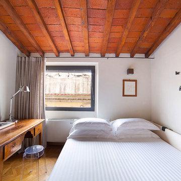 Private house Ghibellina