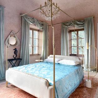 Esempio di una camera da letto
