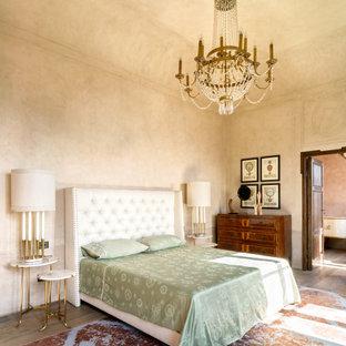 Immagine di una camera da letto