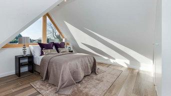 Progetto residenziale a Londra