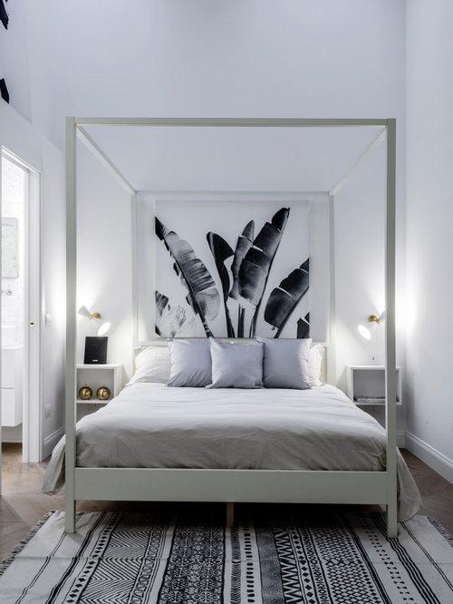 Cuadros decorativos en el dormitorio ideas y fotos Houzz