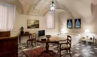 Restyling interni Villa Sironi | 400 MQ