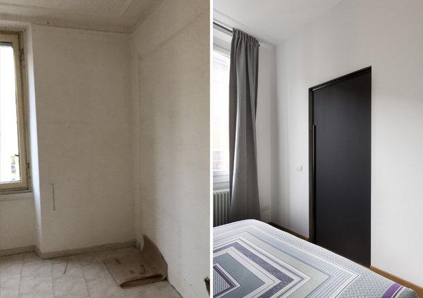 Camera da Letto by Gruppo Tre Architetti