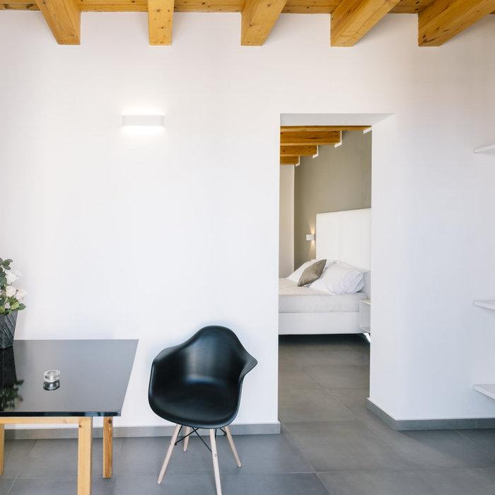 Appartamento White