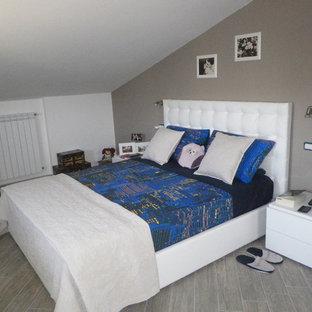 Camera da letto moderna Napoli - Foto e Idee per Arredare