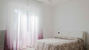 Ristrutturazione casa Anni 60' tra Langa e Monferrato