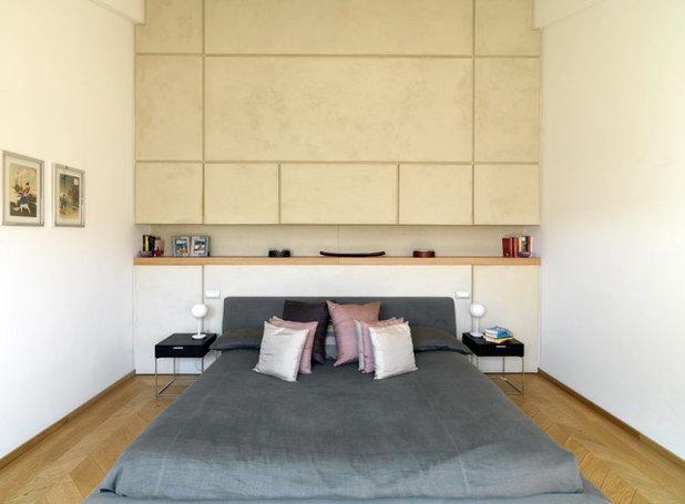 7 domande per progettare la camera da letto dei tuoi sogni for Progettare la camera da letto