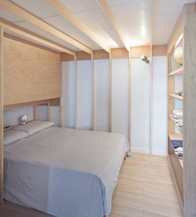 Maritimt Soveværelse by llabb
