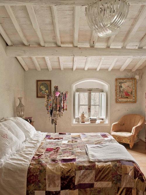 Camera da letto in campagna foto e idee per arredare for Arredare camera ospiti