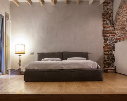 Camere Da Letto Bianche Moderne. Best With Camere Da Letto Bianche ...