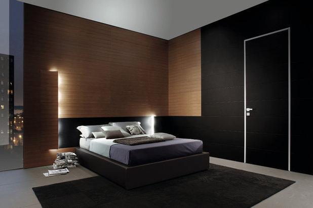 Trendy Soveværelse by Oikos Venezia