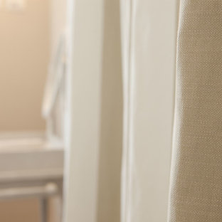 tenda in cotone a righe tex casamance