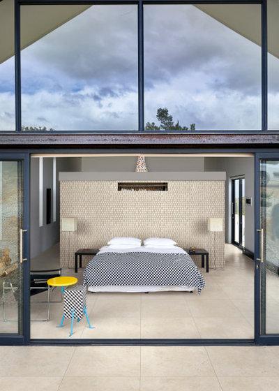 Bedroom by Marazzi Ceramiche
