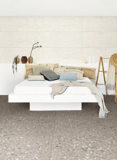 寝室 by Ragno Ceramiche