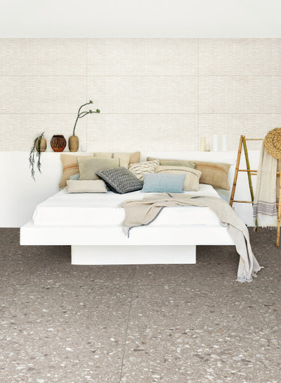 Bedroom by Ragno Ceramiche