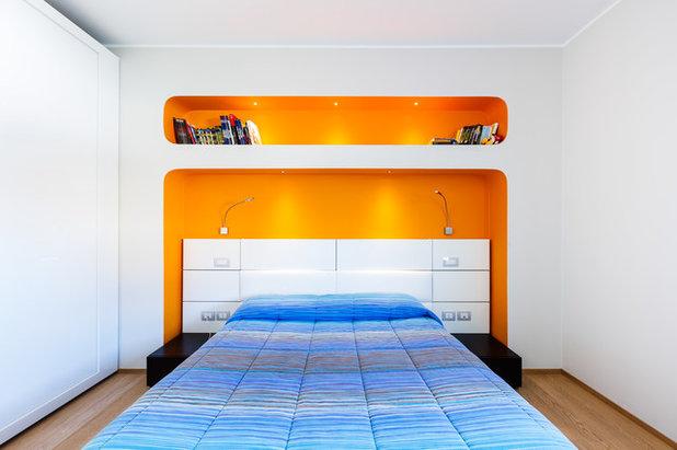 7 domande per progettare la camera da letto dei tuoi sogni for Progettare la camera