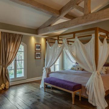 Villa in Cannes - Bedroom