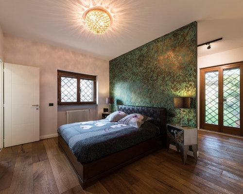 Camera da letto elegante - Foto e idee   Houzz