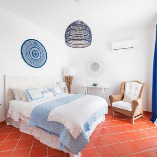 Villa Praiano - Camera da letto