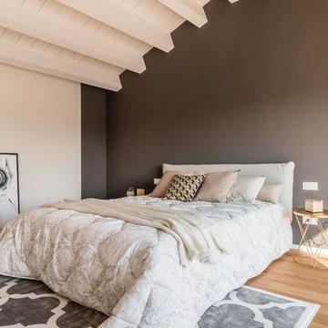 Villetta a schiera NOALE - casa tipo per impresa di costruzioni