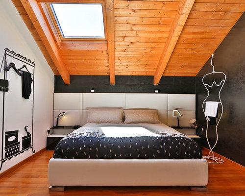 camera da letto moderna - foto e idee per arredare - Idee Per La Camera Da Letto