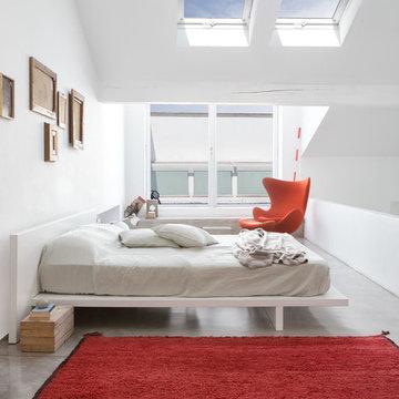 White Loft   Milano