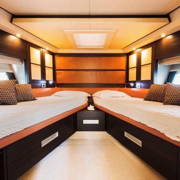 Yacht Azimut 68S