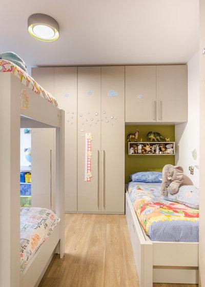 Contemporaneo Bambini by T+T Architettura