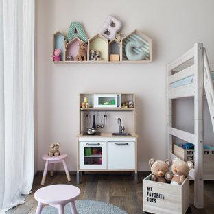 Produttori Di Camerette Per Bambini.Foto E Idee Per Camerette Per Bambini Cameretta Per Bambini Scandinava