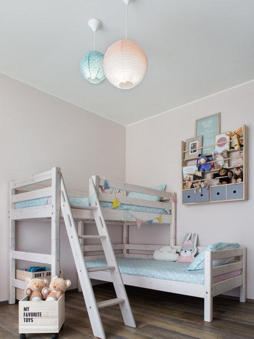 Foto e idee per camerette per bambini cameretta per bambini for Camera bambina design