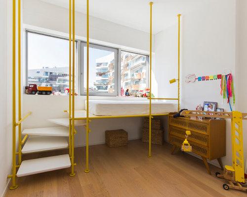 Cameretta Piccola Per Due Bambini. Cool Fabulous Decorare Una Stanza ...