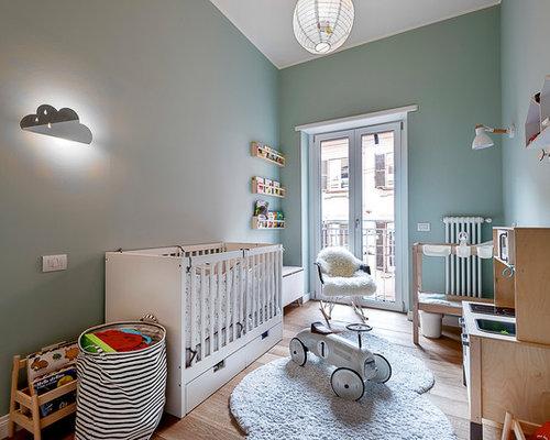 foto e idee per camerette per bambini cameretta per