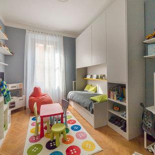 Foto E Idee Per Camerette Per Bambini Cameretta Per Bambini