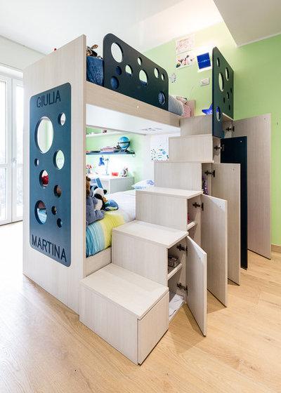 Contemporaneo Bambini by 23bassi | Studio di architettura